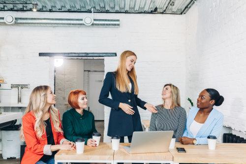 Bewerbungscoaching für Frauen