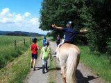 Kinder mit Pferden stark machen – Ein Projekt für Kinder mit und ohne besonderen Förderbedarf