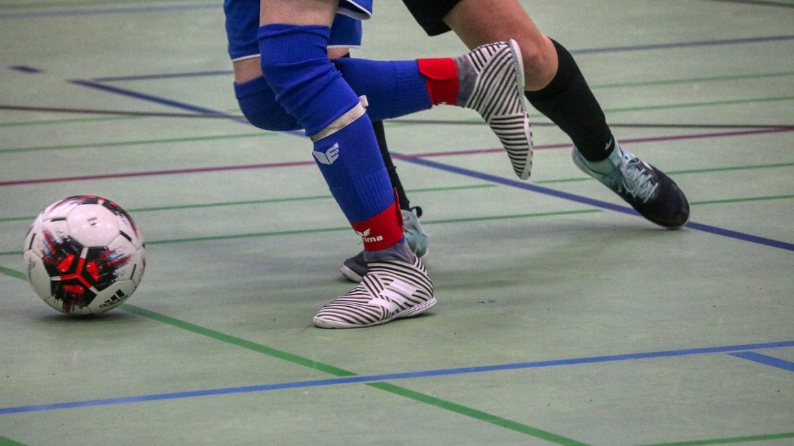 Live: Junioren Hallenpokal 2019 / 2020