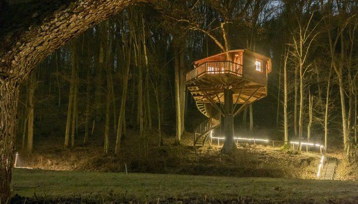 Deutschlandtourismus mal anders – ungewöhnliche Unterkünfte für besonderen Urlaub