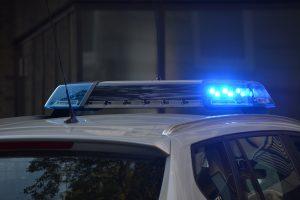 Drei Verletzte bei Verkehrsunfall auf der L 336