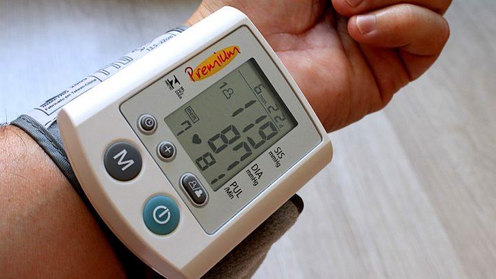 Bluthochdruck: Erst den zweiten Messwert ernst nehmen