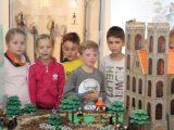 PLAYMOBIL-Ausstellung auf Schloss Homburg wird verlängert