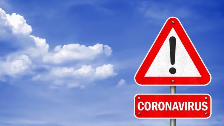 Wichtig: Coronavirus