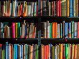 Bücherei öffnet wieder