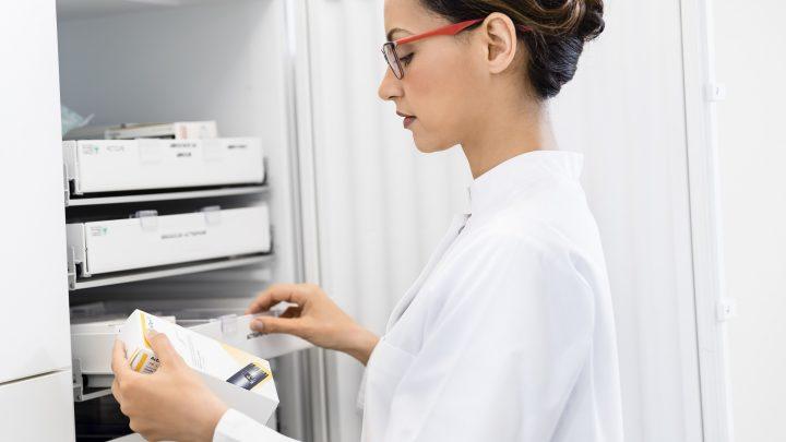 Grippeschutz weiterhin sinnvoll – noch eine Million Impfdosen bundesweit verfügbar