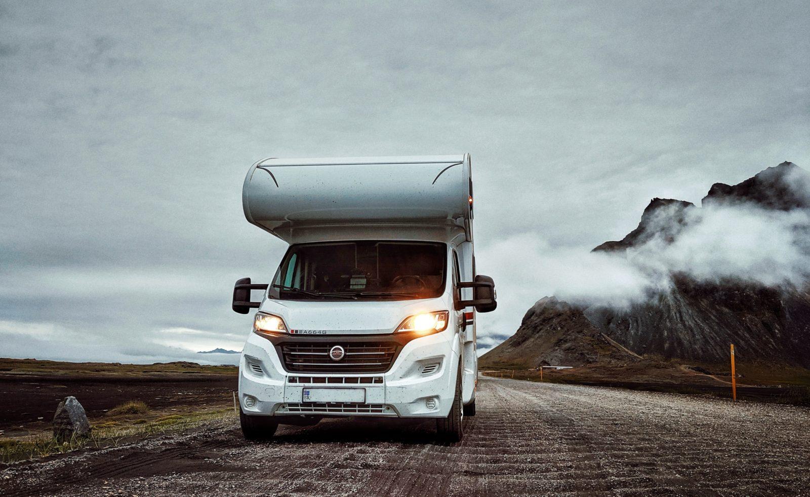 Kraftfahrt-Bundesamt kündigt Schritte gegen Fiat-Wohnmobile an.