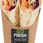 Produktrückruf Go Fresh Selection Wrap Pulled Pork